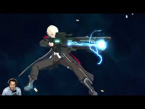 Game Anime Broh ! | Soul Worker Online [JP] - Action MORPG *Indonesia