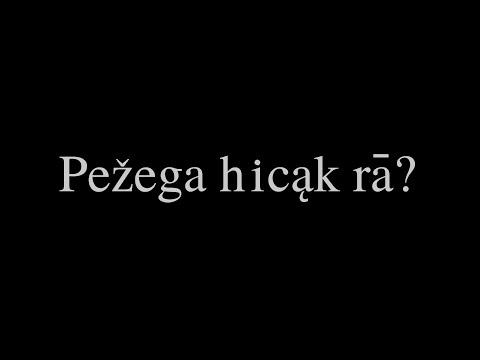 HoChunk Renaissance - Kinship