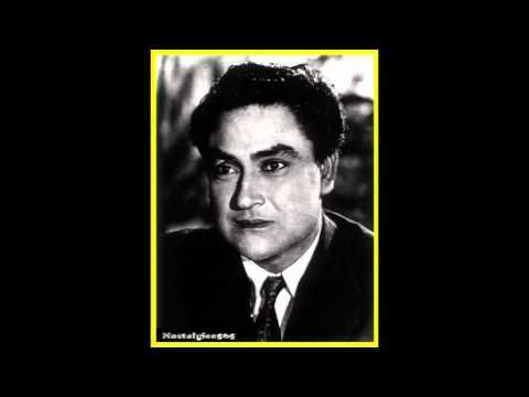 Begum 1945 : Ankhen To Hui Band Magar Dard Jaga Re : Ashok Kumar : Md Prasanna Das : L GS Nepali :