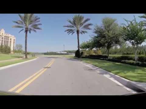 Four Seasons Resort Orlando in Golden Oak at Disney World