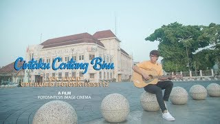 Download CINTAKU CENTANG BIRU - ILUX ID (OFFICIAL VIDEO) Mp3