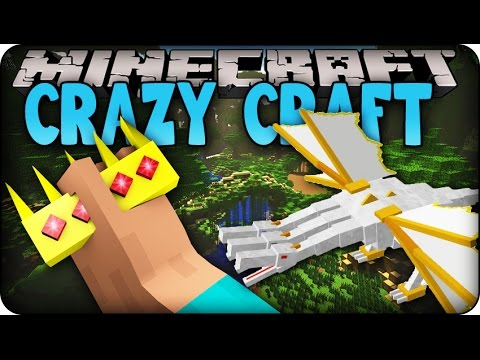 Full download minecraft crazy craft 2 0 bound weapons for Crazy craft free download