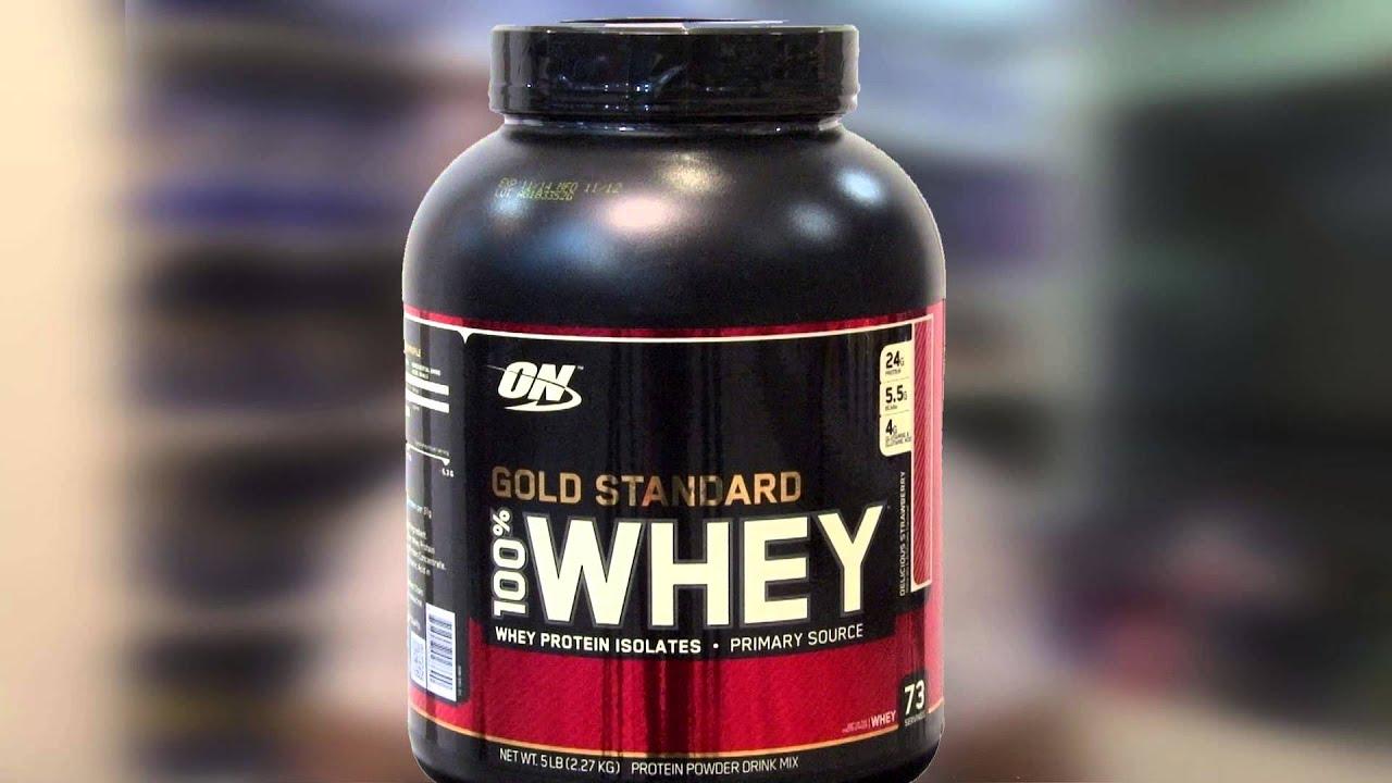 2221d04e4 Dicas Bodylab Suplementos  100% Whey Protein Gold Standard (Optimum  Nutrition)