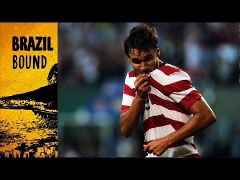 Make way for Wondo   Brazil Bound