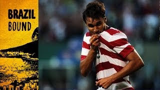 Make way for Wondo | Brazil Bound