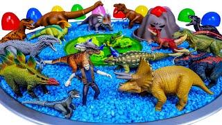 쥬라기월드 공룡 애니멀다이노 공룡메카드 볼케이노 화산섬…