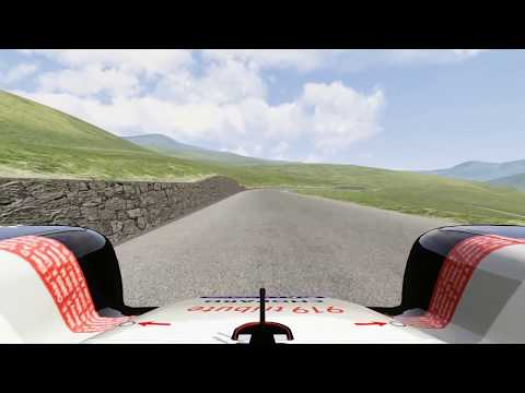Abulzz is creating Targa Florio Track Mod Project for
