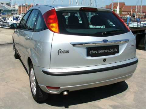 2003 ford focus 1 8 tdci ghia sold youtube. Black Bedroom Furniture Sets. Home Design Ideas