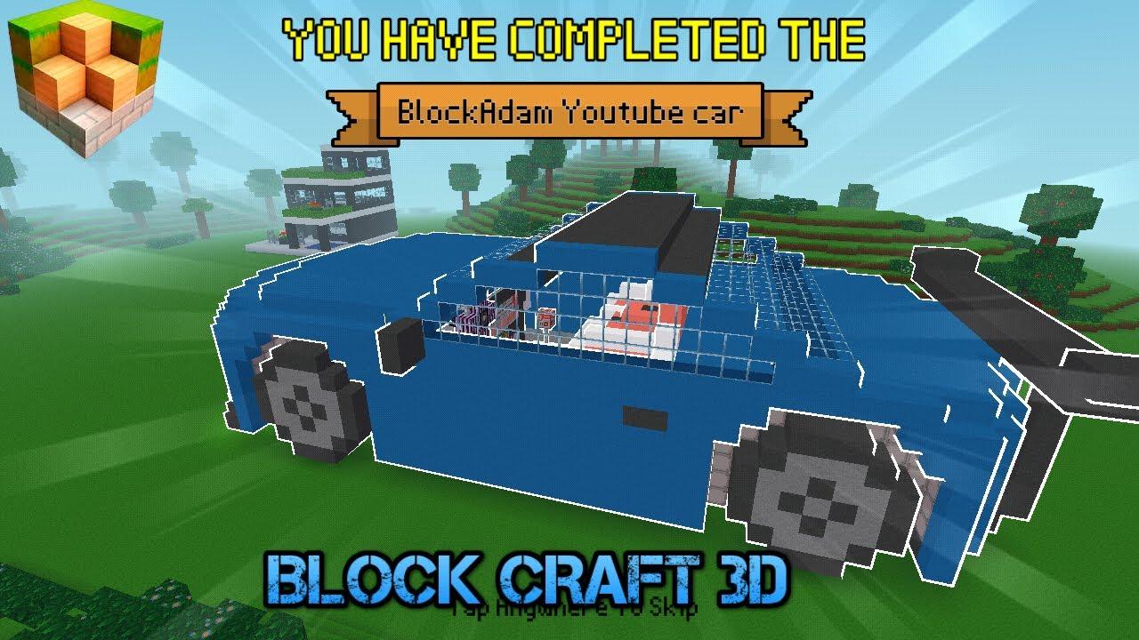 Minecraft PE ÇALIŞAN ARABA NASIL YAPILIR ? *MODSUZ*