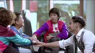"Video Full Performance of ""Kamu"" versi Grand Final 