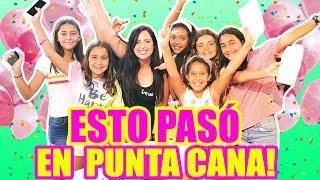 ENCUENTRO EN REPÚBLICA DOMINICANA | Sandra Cires en Punta Cana ♥ SandraCiresArt