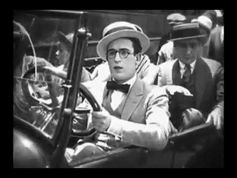 Harold Lloyd Hot Water 1924