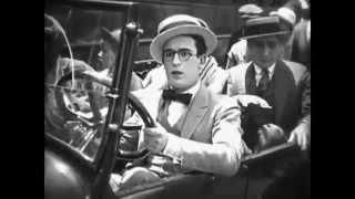 Harold Lloyd Hot Water 1924