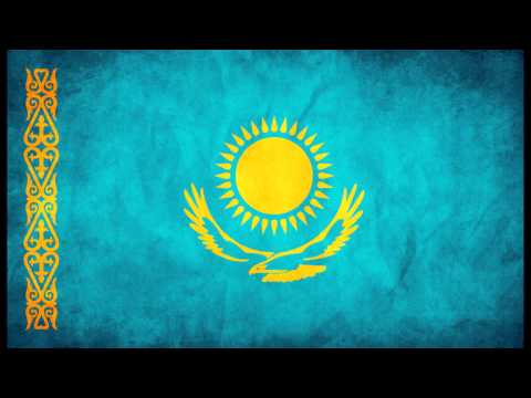 Hymn Kazachstanu - by Borat. Kazakhstan national anthem - by Borat. Jakość HD/HD quality