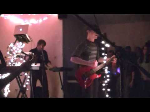 Turn Around Now by Shiffley , live at the Wood Shop Music Venue