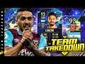 93 TOTS Moments Manuel Lanzini Team Takedown!!!