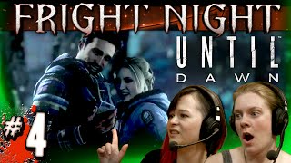 Until Dawn #4 - In The Mines!