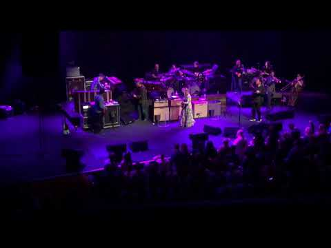 Tedeschi Trucks Band Chicago Theatre January 18, 2020: Down in the Bottom