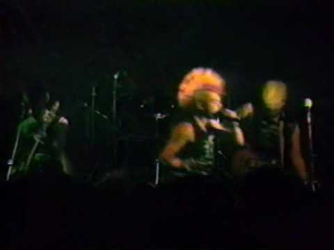 The Exploited - Blown to Bits (Live at the Palm Cove 1983)