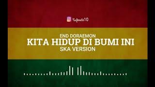 Download Lagu ( Ending ) DORAEMON SKA version Trinaldi cover