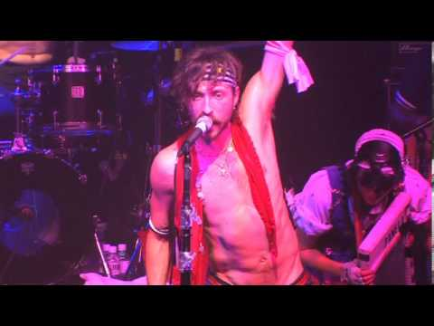 "Gogol Bordello - Live From Axis Mundi - ""Dogs Were Barking"""