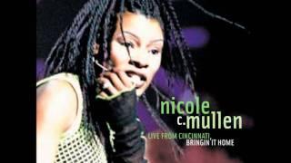 Nicole C. Mullen- Redeemer (Live)