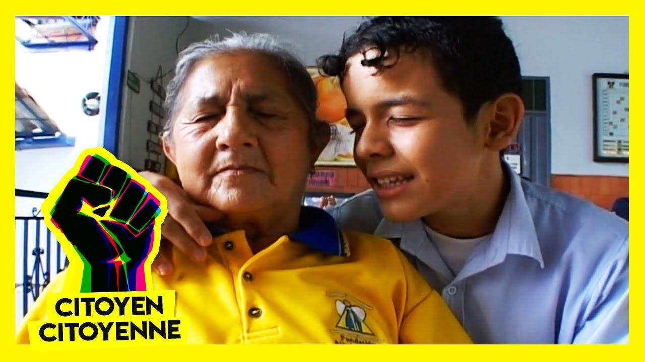 Le petit ange de Colombie | Documentaire citoyen