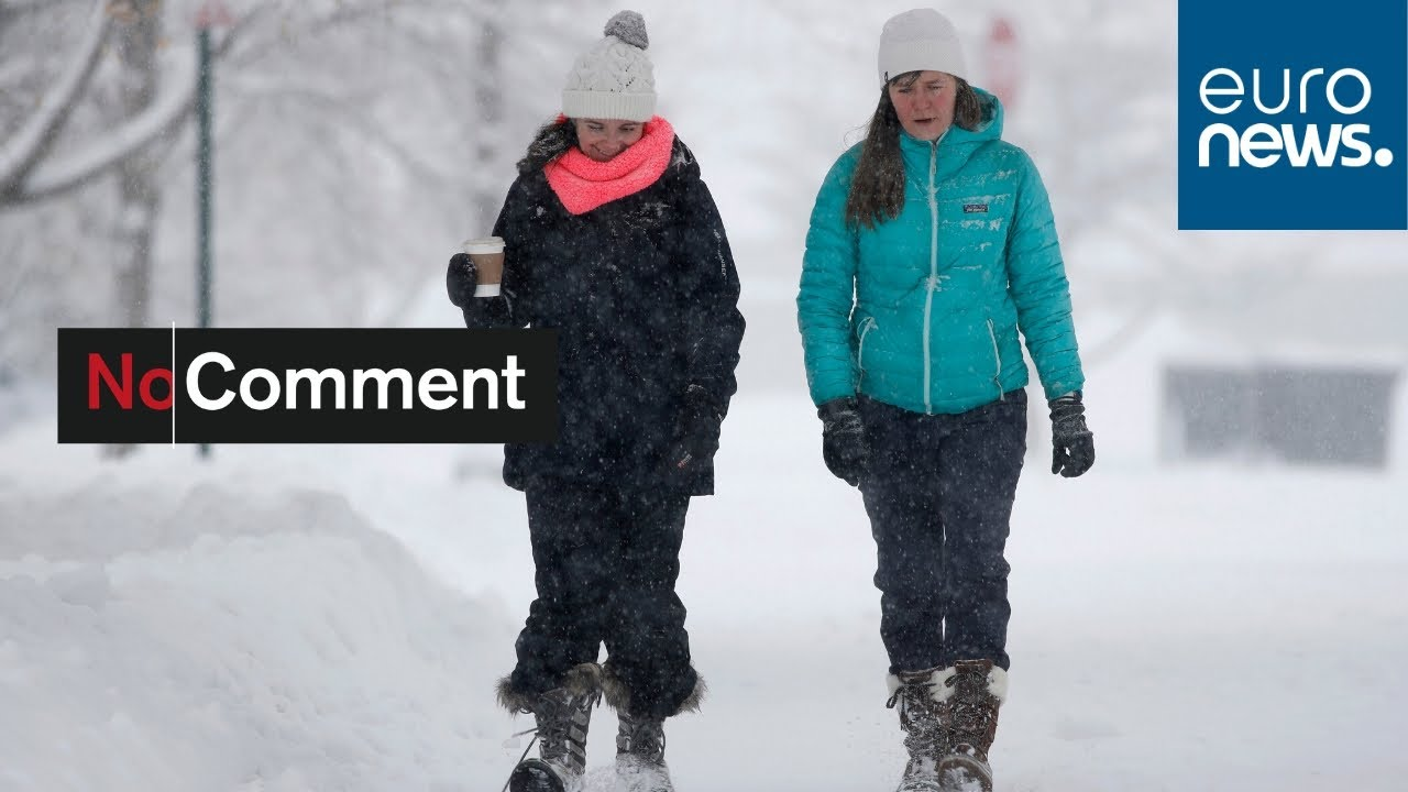 Winter storm leaves 50 people stranded at mountain pass in Norway