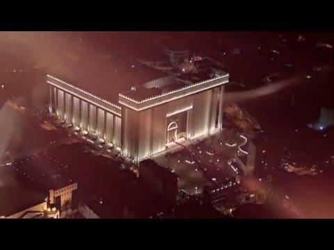 Temple of Solomon | Beit Hamikdash | Templo de Salomão