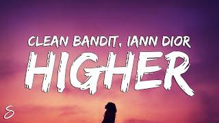 Play Higher (feat. iann dior)