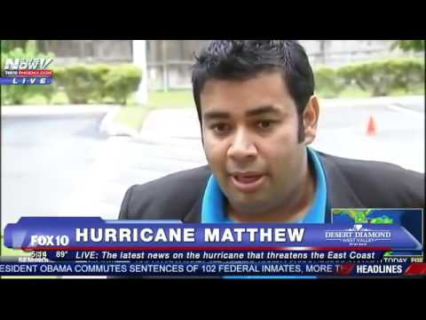 rovio gamer documentary Hurricane Matthew WATCH Live Images from Florida, CATEGORY 4 HURRICANE