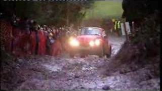 Fifth Gear - Exeter Trial