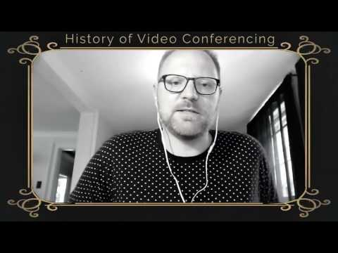 History of Video Conferencing
