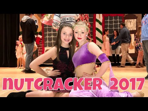 Nutcracker all Jazzed up 2017 with Princess Ella and Friends
