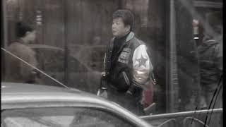 一人ごっつ 「発見のコーナー③~高田延彦似の引っ越し屋のオッサン~」