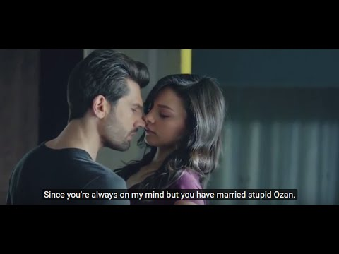 Kara Sevda - Dark Love - Zeymir Episode 21 ' You are in love with me' with English subtitles