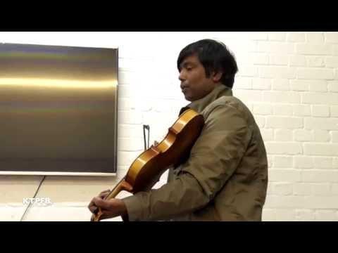 Baul Luthfur Rahman:  Ore Amar Mon Pakhi.