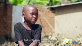 Josiane SMM Rwanda 2017