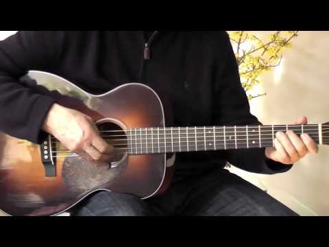 Solace played by Lasse Johansson, guitar