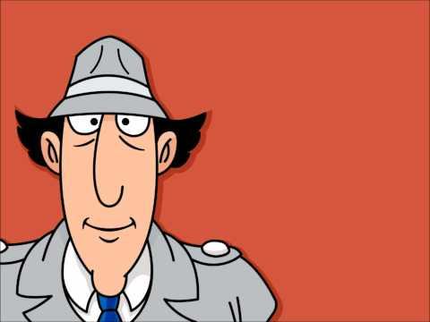 Inspector Gadget Theme - Instrumental