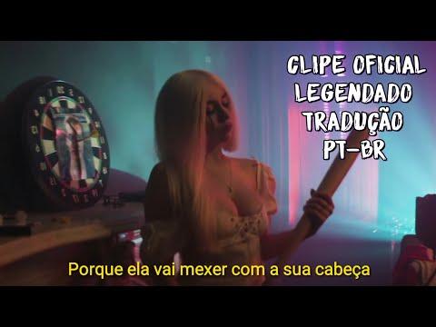 Ava Max - Sweet but Psycho   LegendadoTradução PT-BR