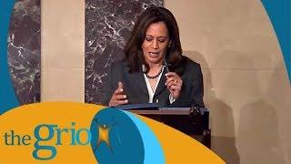Kamala Harris on DACA: