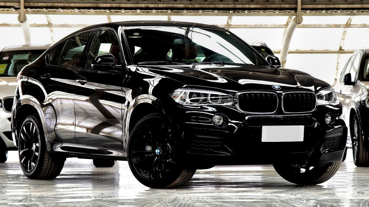 2019 Bmw X6 Xdrive35i In Details Great Bmw Luxury