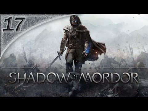 Shadow of Mordor Part 17 - Alarm Raised
