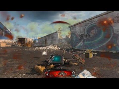 Warzone Crossplay