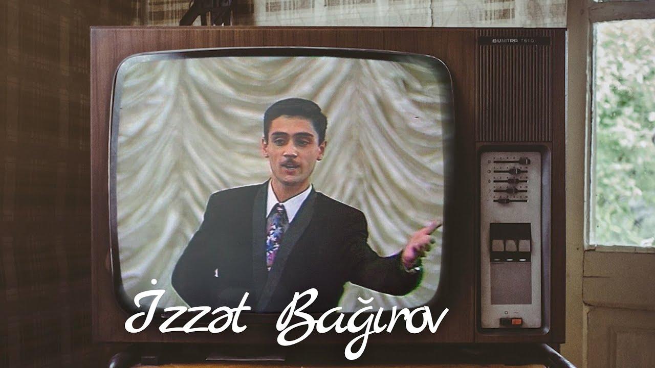 İzzət Bağırov — Gəlib Səni Tapacağam (Rəsmi Musiqi Videosu)