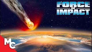 Force Of Impact (Deadly Skies)   Full Action Movie