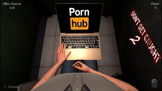 Don't Get Caught 2 • Jerking off to Markiplier