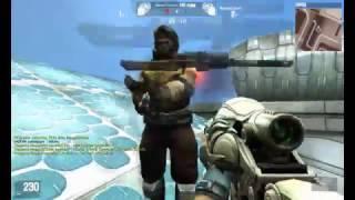 Wolfteam Yeni Gelen Silah BSS /ELR300 Tanıtım&Gameplay