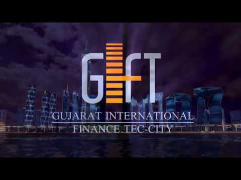 GIFT CITY GUJARAT | FACTS  !! GIFT CITY 2018